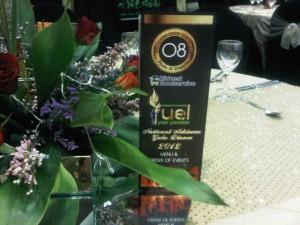 BIDVEST Food Services Achiever Awards